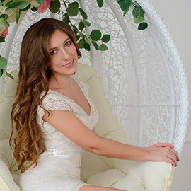 Single miss Valeriya, 32 yrs.old from Zaporozhye, Ukraine