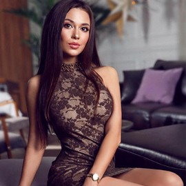 Nice mail order bride Yana, 26 yrs.old from Minsk, Belarus