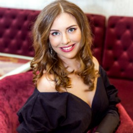 Charming bride Valeriya, 32 yrs.old from Odessa, Ukraine