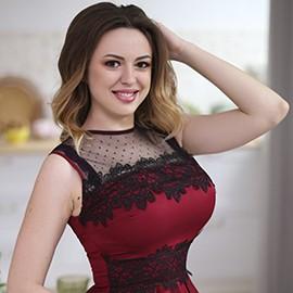 Hot girlfriend Tatiana, 26 yrs.old from Kharkov, Ukraine