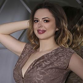 Single pen pal Tatiana, 26 yrs.old from Kharkov, Ukraine