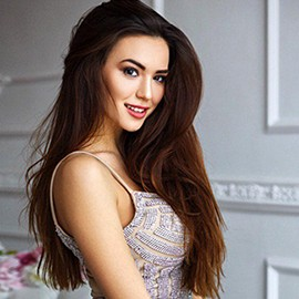 Gorgeous mail order bride Inna, 24 yrs.old from Zaporozhye, Ukraine