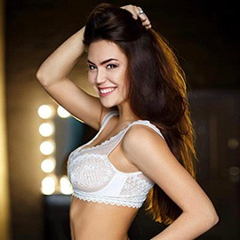 Nice bride Inna, 24 yrs.old from Zaporozhye, Ukraine