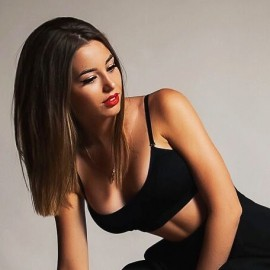 Nice miss Alina, 22 yrs.old from Saint Petersburg, Russia