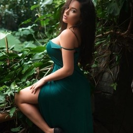 Gorgeous miss Anna, 31 yrs.old from Kiev, Ukraine