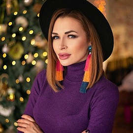 Pretty lady Elena, 34 yrs.old from Kiev, Ukraine