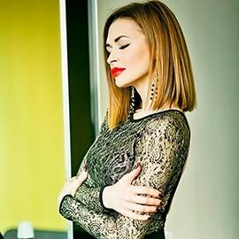Single woman Elena, 34 yrs.old from Kiev, Ukraine