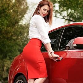 Charming girlfriend Elena, 34 yrs.old from Kiev, Ukraine