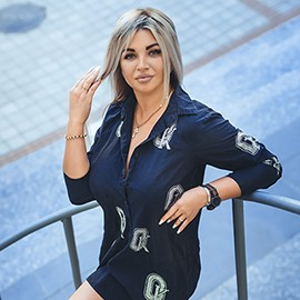 Charming girlfriend Margarita, 26 yrs.old from Sumy, Ukraine