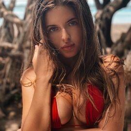Single girlfriend Tatyana, 24 yrs.old from Saint Petersburg, Russia