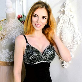 Pretty woman Inna, 23 yrs.old from Belopolye, Ukraine