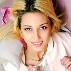 Nice wife Yaroslava, 19 yrs.old from Sumy, Ukraine