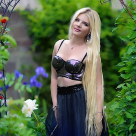 Gorgeous wife Veronika, 20 yrs.old from Kharkov, Ukraine