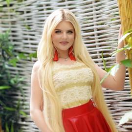 Amazing lady Veronika, 20 yrs.old from Kharkov, Ukraine