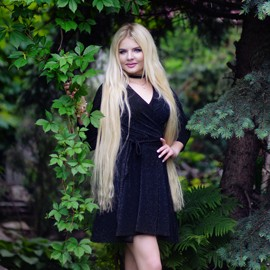 Single miss Veronika, 20 yrs.old from Kharkov, Ukraine