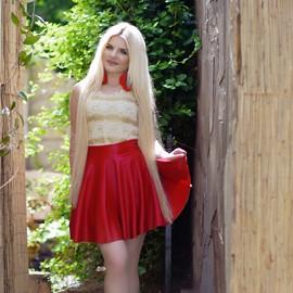 Pretty wife Veronika, 20 yrs.old from Kharkov, Ukraine