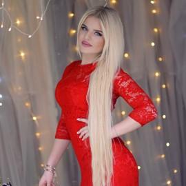 Charming girl Veronika, 20 yrs.old from Kharkov, Ukraine