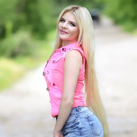 Amazing wife Veronika, 20 yrs.old from Kharkov, Ukraine