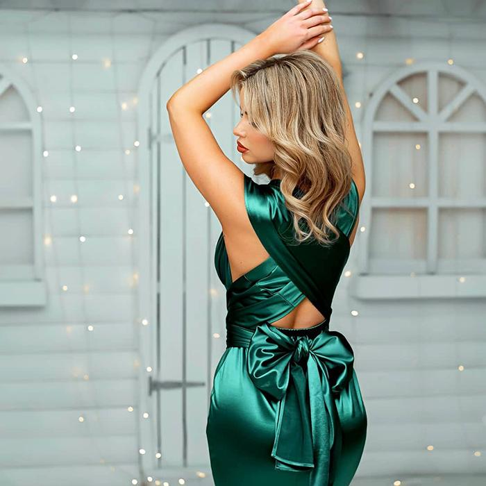 Nice mail order bride Natalia, 30 yrs.old from Astrakhan, Russia