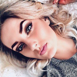 Amazing mail order bride Marina, 21 yrs.old from Sumy, Ukraine