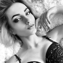 Beautiful lady Marina, 21 yrs.old from Sumy, Ukraine