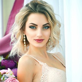 Charming mail order bride Marina, 21 yrs.old from Sumy, Ukraine