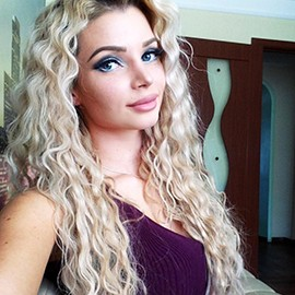 Amazing lady Elena, 25 yrs.old from Astrakhan, Russia