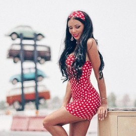 Amazing miss Olga, 35 yrs.old from Minsk, Belarus