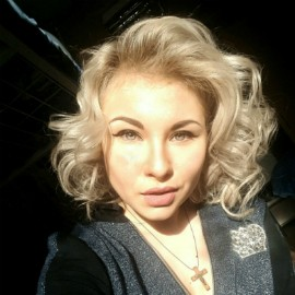 Nice girlfriend Marina, 18 yrs.old from Kharkiv, Ukraine