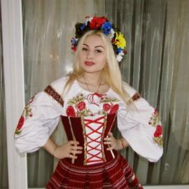 Amazing girl Marina, 18 yrs.old from Kharkiv, Ukraine