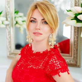 Beautiful miss Nataliya, 40 yrs.old from Kiev, Ukraine