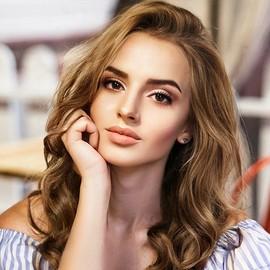 hot miss Elizaveta, 21 yrs.old from Konstantinovka, Ukraine
