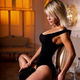 Pretty girlfriend Valeria, 29 yrs.old from Moscow, Russia