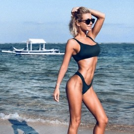 Hot lady Valeria, 29 yrs.old from Moscow, Russia