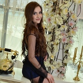 Sexy bride Irina, 23 yrs.old from Kharkiv, Ukraine