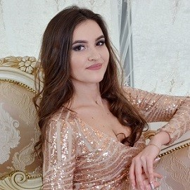 Gorgeous bride Irina, 22 yrs.old from Kharkiv, Ukraine