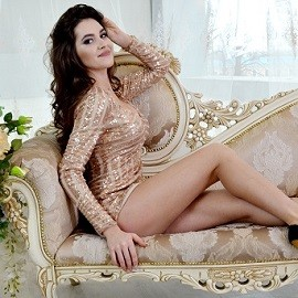 Amazing bride Irina, 22 yrs.old from Kharkiv, Ukraine