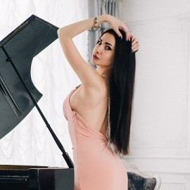 Beautiful wife Kristina, 28 yrs.old from Perm, Russia