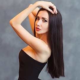 Amazing girlfriend Kristina, 29 yrs.old from Perm, Russia