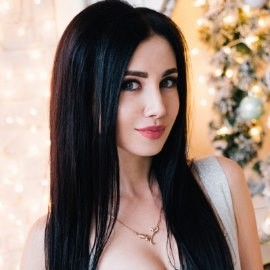 Pretty miss Kristina, 29 yrs.old from Perm, Russia