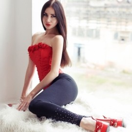 Pretty mail order bride Kristina, 29 yrs.old from Perm, Russia