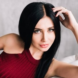 Single woman Kristina, 28 yrs.old from Perm, Russia