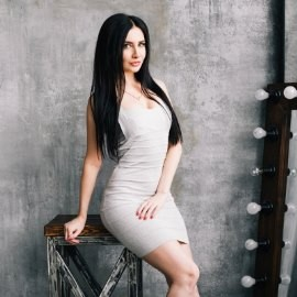 Charming woman Kristina, 29 yrs.old from Perm, Russia