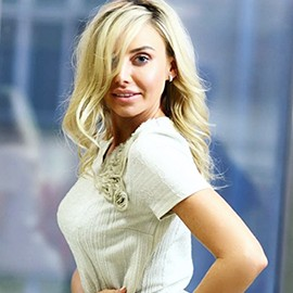 Charming woman Julia, 31 yrs.old from Novosibirsk, Russia