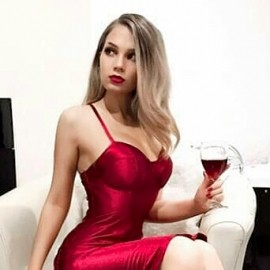 Pretty mail order bride Tatiana, 23 yrs.old from Moscow, Russia