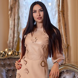 Hot mail order bride Kristina, 24 yrs.old from Krasnodar, Russia