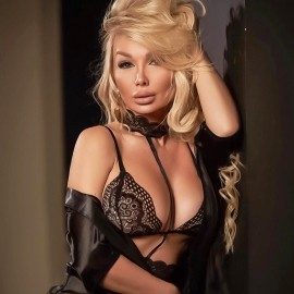 Amazing mail order bride Nataliya, 40 yrs.old from Saint Petersburg, Russia