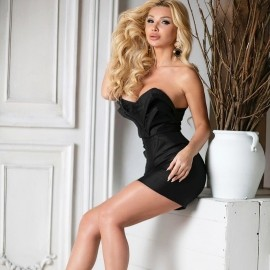 Amazing wife Nataliya, 40 yrs.old from Saint Petersburg, Russia