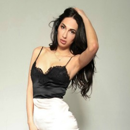Beautiful lady Karina, 29 yrs.old from Yalta, Russia