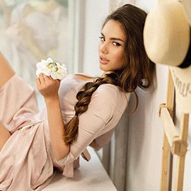 Gorgeous lady Anna, 25 yrs.old from Rostov-on-Don, Russia